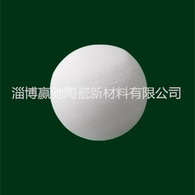 密胺酯研磨高铝球