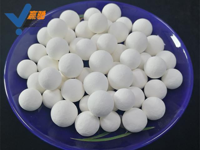 95%氧化鋁填料球